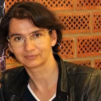 Ana Deram Sociolog