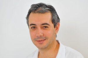 Dr. Dragoș ALBU medic obstetrica ginecologie
