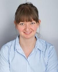 Drd. Katharina PITTNER (Olanda)