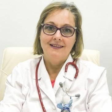 Dr. Gabriela Ion pediatru