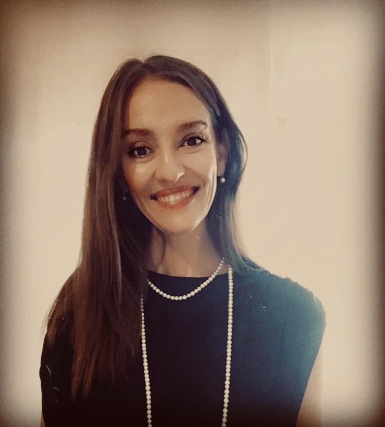 Daniela Damian
