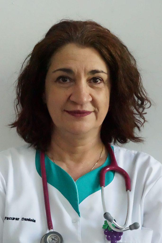 Daniela Păcurar