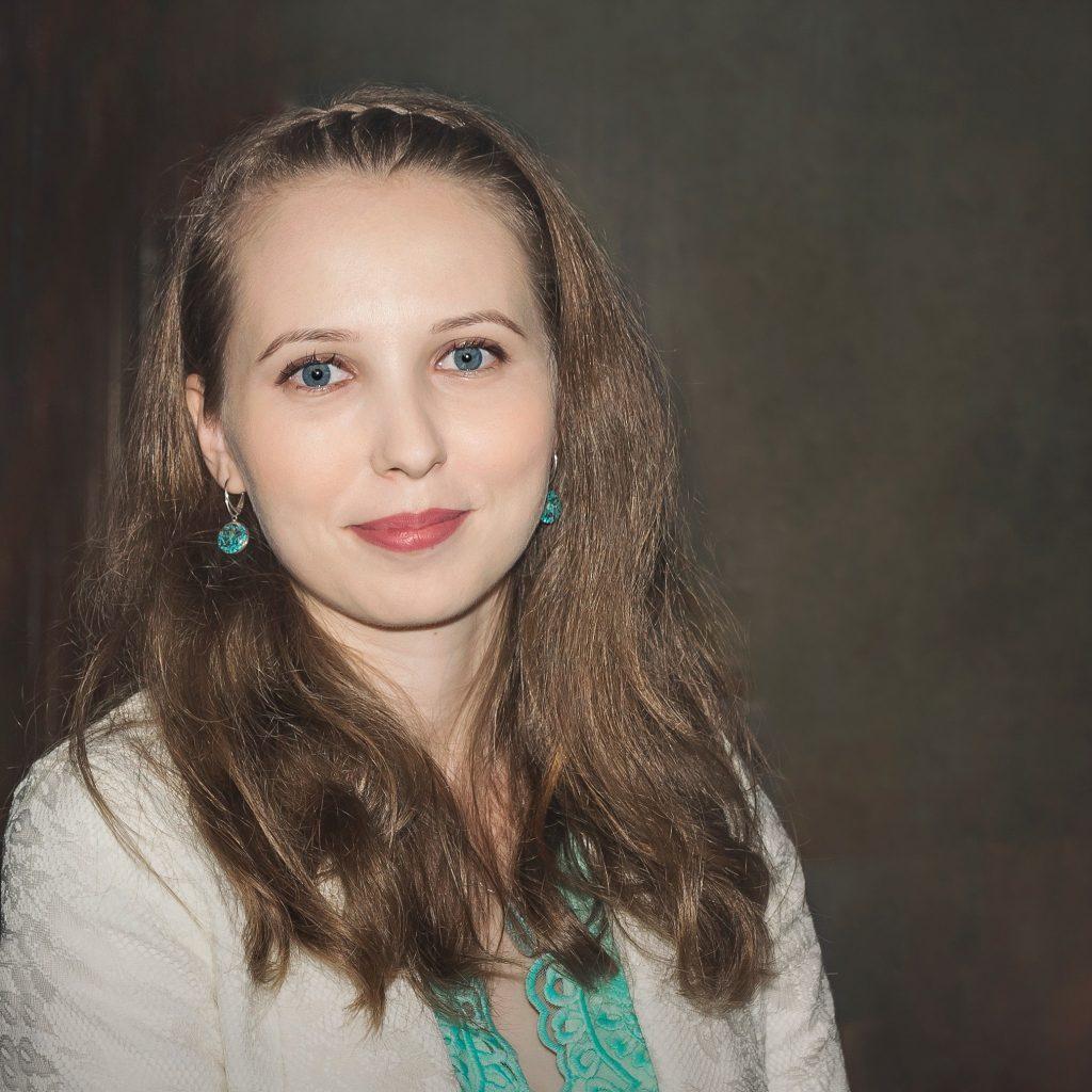 Diana Iordachescu